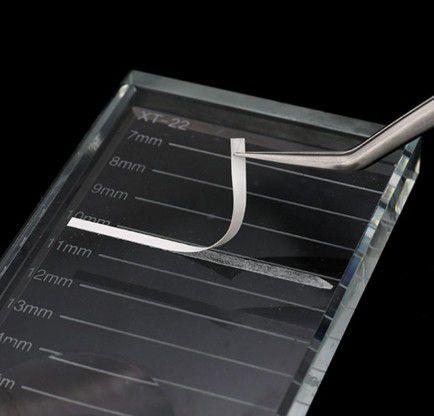 Cartela de fita 3M para Fans Cristalizados