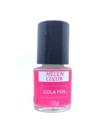Cola Foil 12gr - Helen Collor