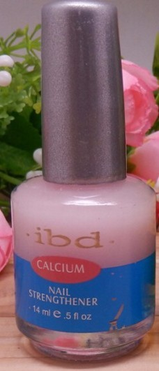 Endurecedor de Unhas IBD Calcium 14ml