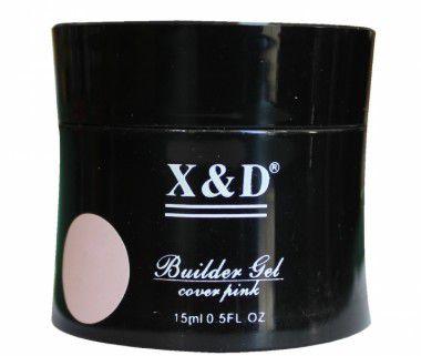 Gel Builder X&D 15g