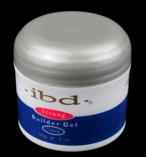 Gel UV Transparente IBD 56g