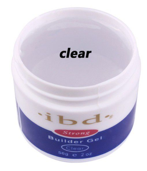 Gel UV Transparente IBD 56g