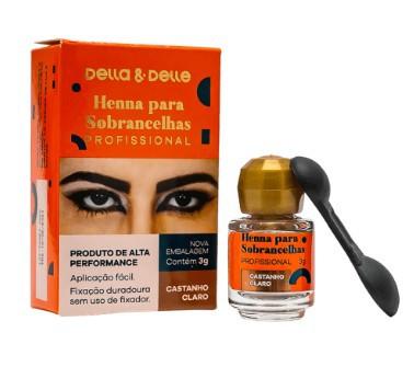Henna Della & Delle 3g