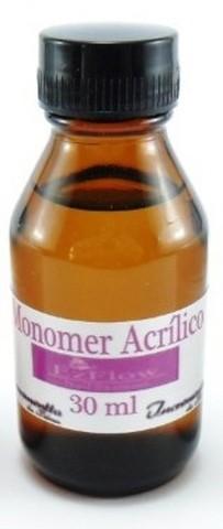 Monomer Acrilico para Unha Porcelana 30ml