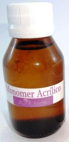 Monomer Acrilico para Unha Porcelana 50ml