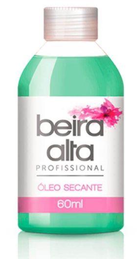Óleo Secante Beira Alta 60ml