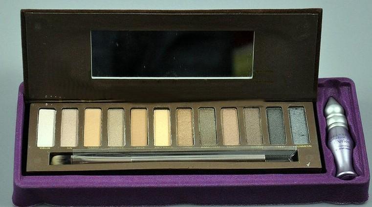 Paleta Naked 1 com Primer