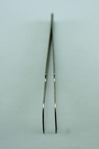 Pinça Curva Alongamento Cílios