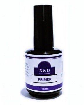 Primer ácido para unhas X&D 15ml