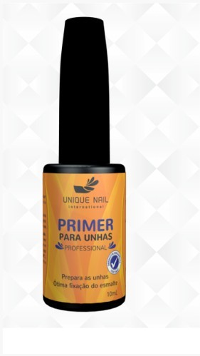 Primer líquido Unique Nail 10ml