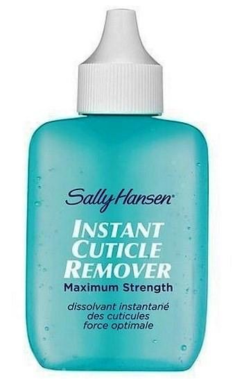 Removedor De Cutículas Sally Hansen Instant Cuticle Remover