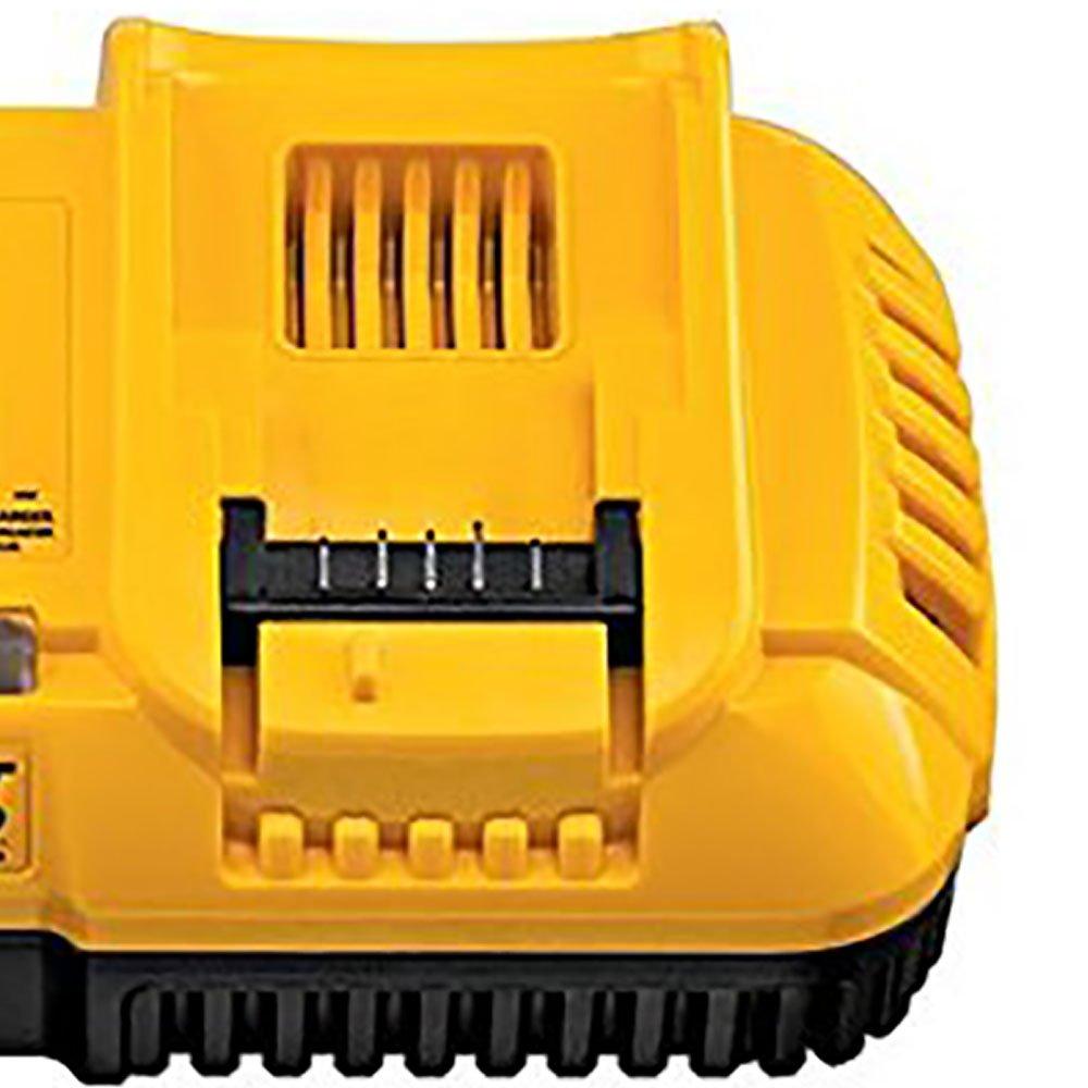 Carregador Rápido com Cooler 20V/60V LI-ION - Dewalt