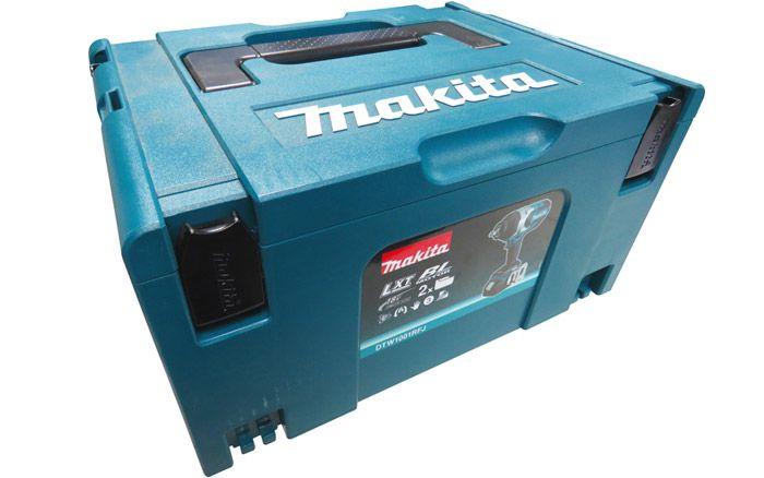 Chave de Impacto DTW1001RFJ - Makita