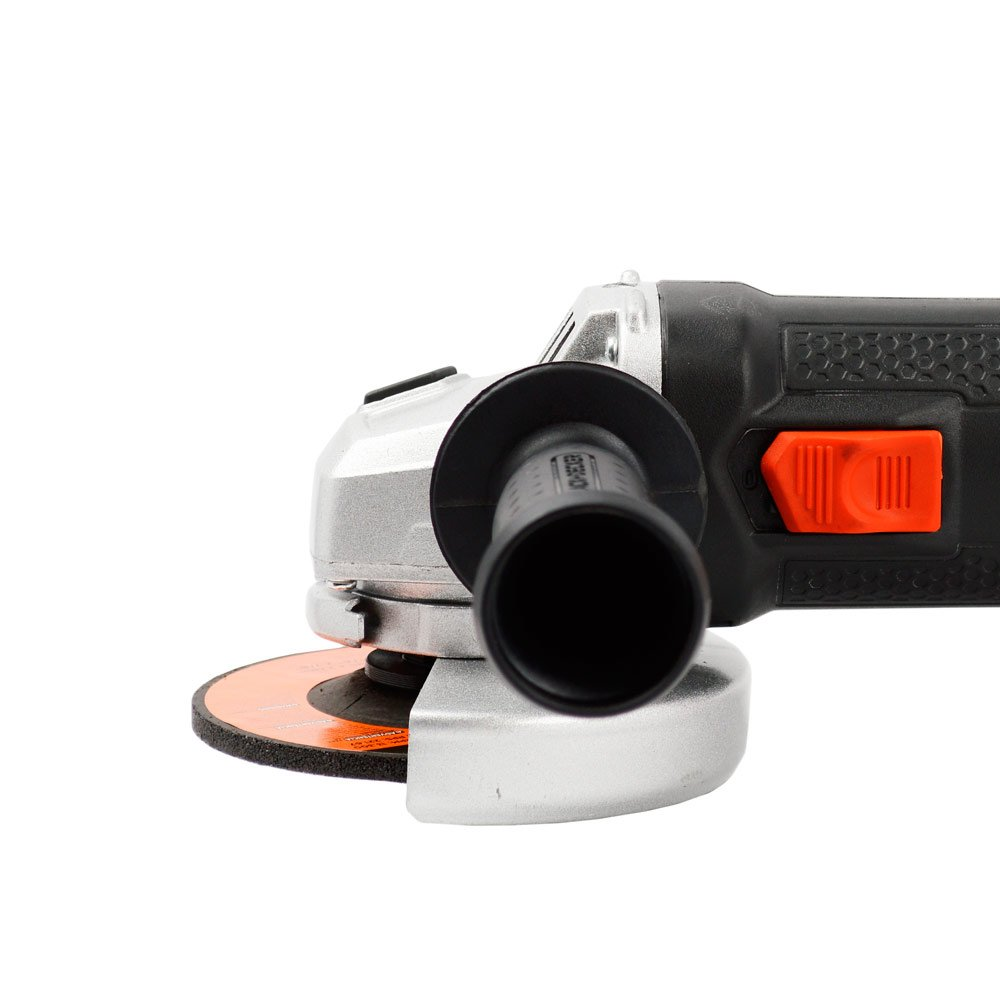 Esmerilhadeira Angular de 4.1/2 Polegadas 820 Watts - Black+Decker