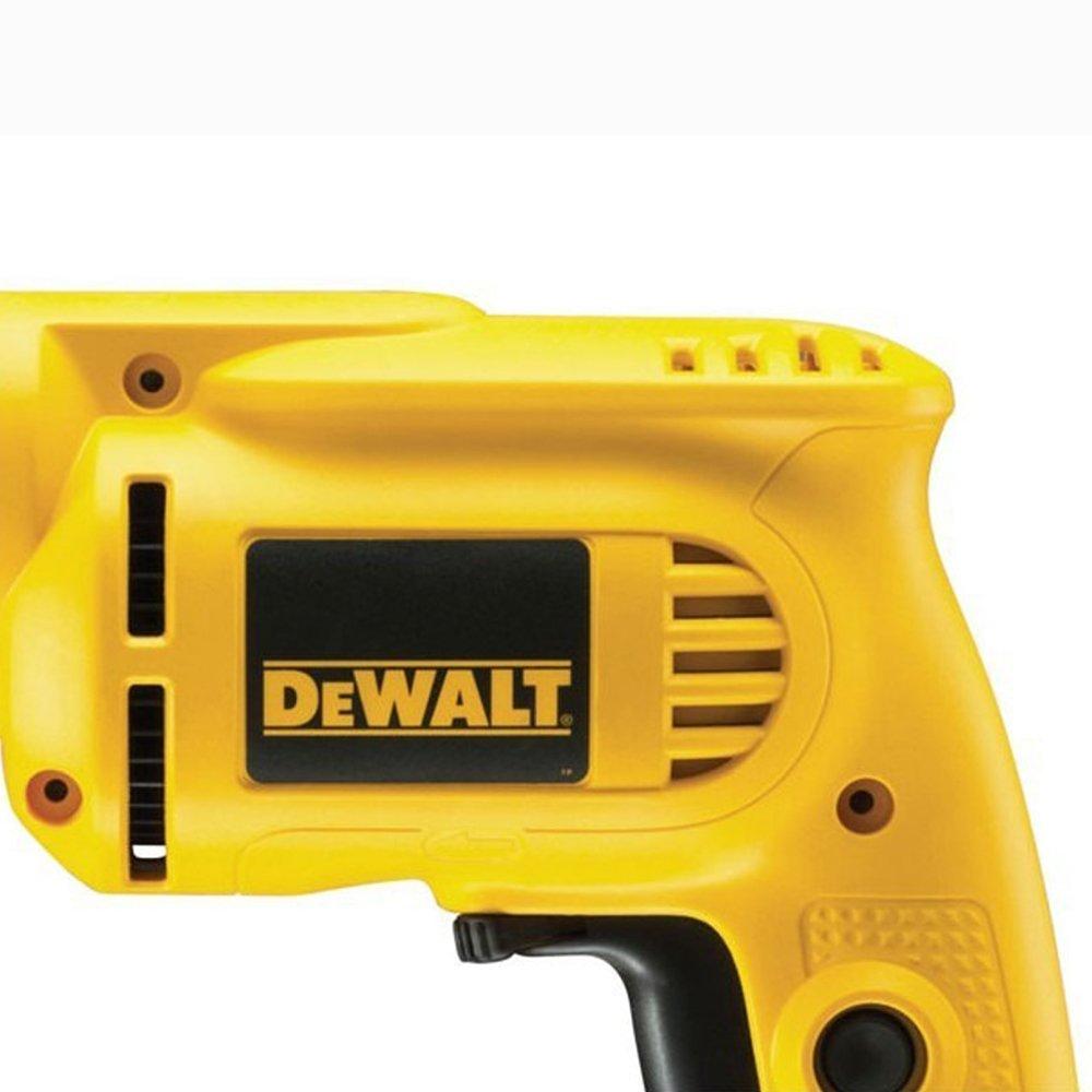 Furadeira 1/4 Polegada 380 Watts - Dewalt