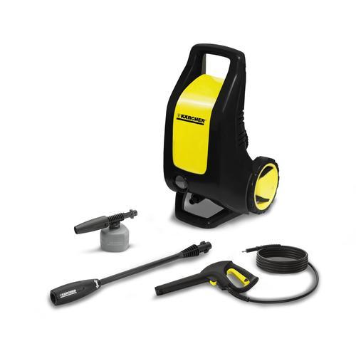 Lavadora de Alta Pressão 1.740 libras 110V K 2.500 Black Karcher