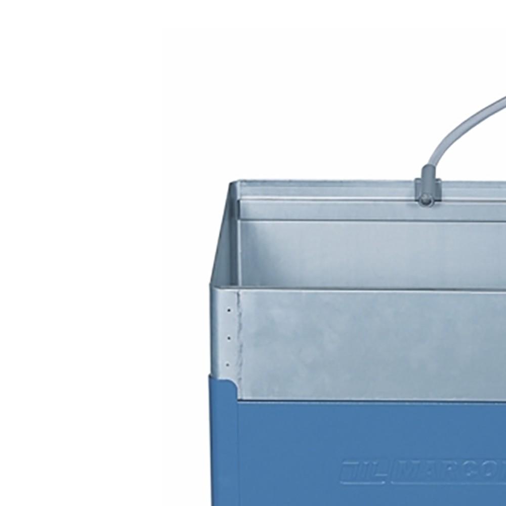 Lavadora de Peças com Eletrobomba 35W LP16 Marcon