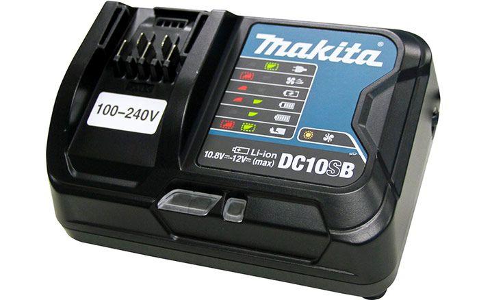 Martelete Rotativo perfurador à Bateria HR166DSMJ