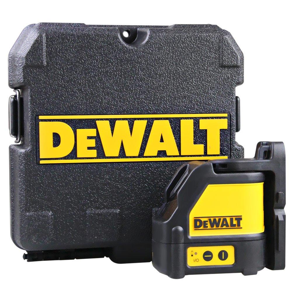 Nível a Laser Automático com Alcance de 15 Metros - Dewalt