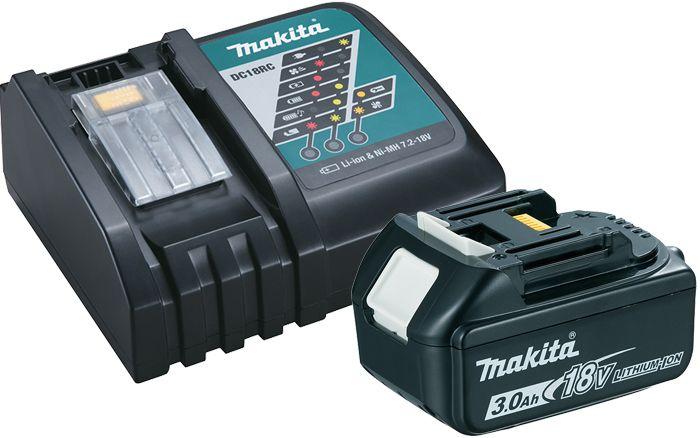 Parafusadeira 18V 2.500 RPM - DFS250RFE - Makita