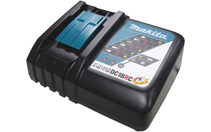 Parafusadeira / Furadeira à bateria 18V DDF083RFJ - Makita