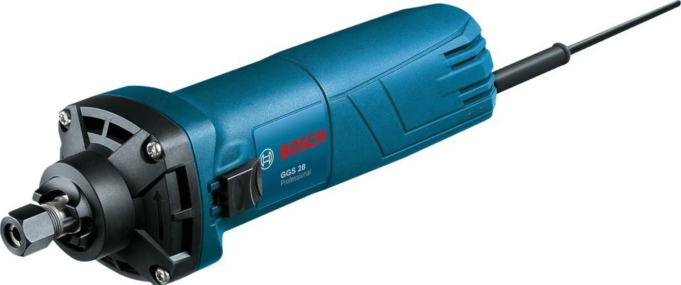 Retífica Industrial 500 Watts (Curta) 220V GGS 28 BOSCH