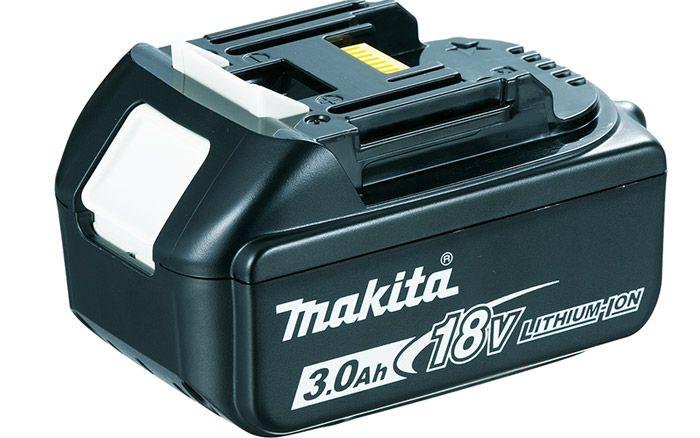 Serra Tico-Tico DJV180RFE - Makita