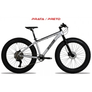 Bicicleta 26 Fatboy 12V Fat bike