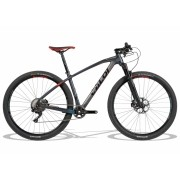 BICICLETA CALOI ELITE CARBON RACING - 2018