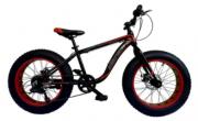 Bicicleta - Elleven Aliens 7v Bike Fat Xx