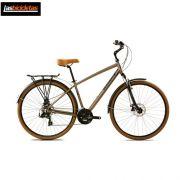 Bicicleta Groove - BLUES DISC 21V 700C