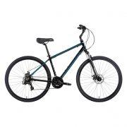 Bicicleta - Groove BLUES DISC 21V 700C - Modelos 2017 e 2019