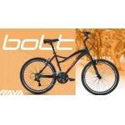 Bicicleta Rava Bolt 21v - Aro 26 - Freio V-Brake