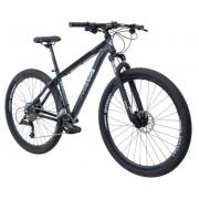 Bicicleta Rava Pressure - 24v X-Time Disco Mecânico