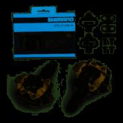 Pedal Clip Shimano Mtb Pd-M520