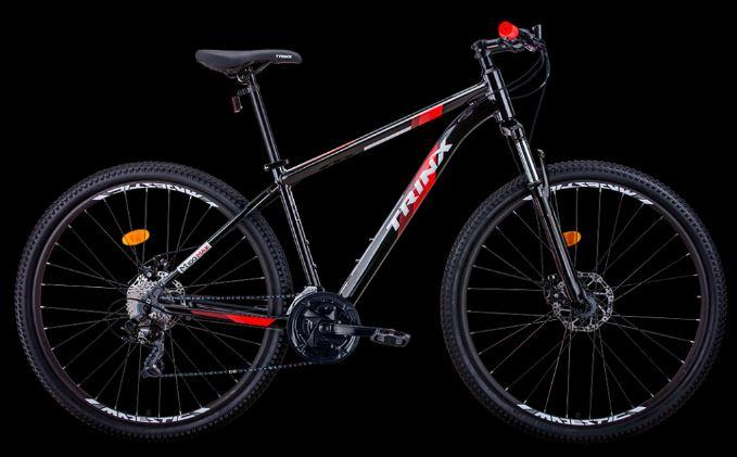 Bicicleta TRINX Aro 29 - M100 MAX / 2021