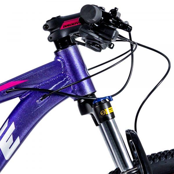 Bicicleta Mountain Bike Groove Indie 10 Fem aro 29