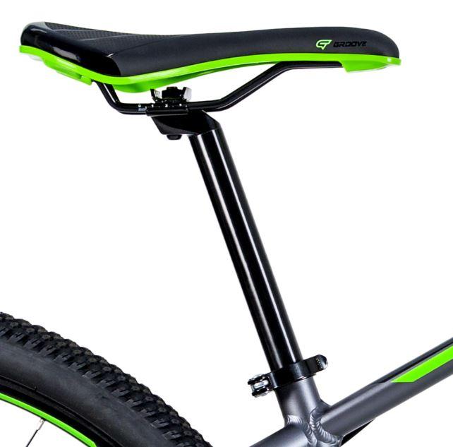 Bicicleta MTB Alumínio - Groove HYPE 30 21V HD