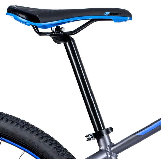 Bicicleta MTB Alumínio - Groove Hype 10 - 21v / Disco Mecânico 2021