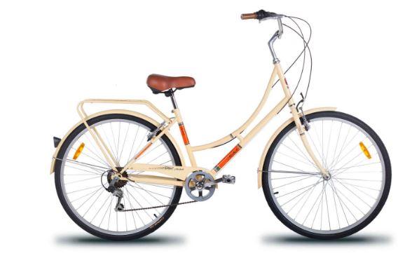 Bicicleta Urbana - Mobele / Modelo: IMPERIAL + FRETE