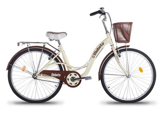 Bicicleta Urbana - Mobele / Modelo:  Mimi 2020