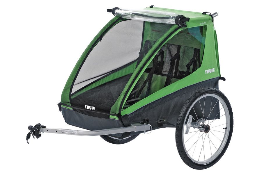 BIKE TRAILER THULE CADENCE