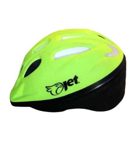 Capacete ciclismo infantil Jet Tomcat cores