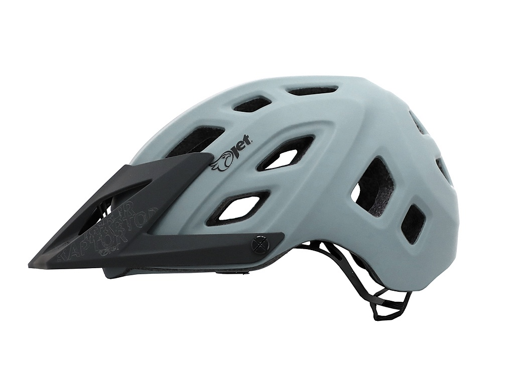 Capacete ciclismo Jet Raptor mtb all mountain