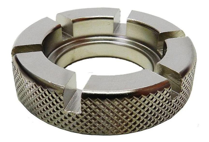 Chave De Raio Calypso - 2mmc/6 encaixes