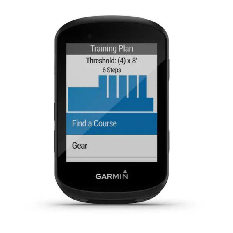 Gps Garmin Edge 530 Bundle 010-02060-14 Original Com Nf