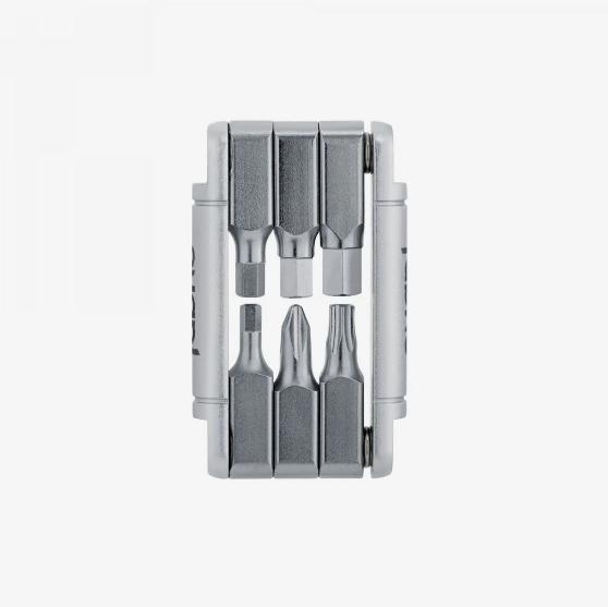 Kit Ferramentas Fabric 6 Funções Multi-tool