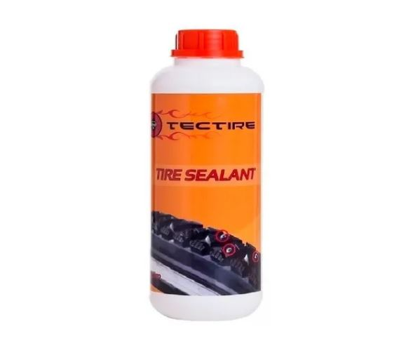 Selante Tectire Tire - Tubeless Sealant 1 Litro MTB / Unid
