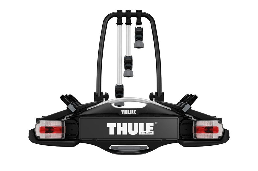 SUPORTE  ENGATE 3 BICICLETAS VELOCOMPACT 927 - THULE