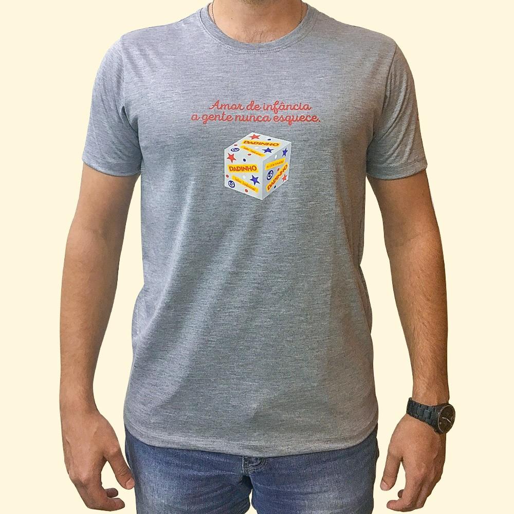 Camiseta Masc-Tam G